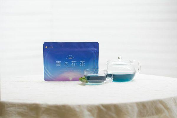 青の花茶を妊娠中に飲んでも副作用の心配はない?
