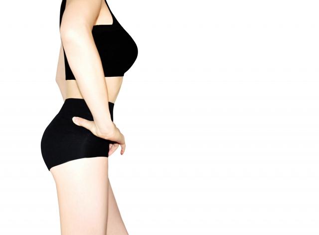 エクスレーブの気になる効果と成分を調べてみた!履くだけで痩せられる?