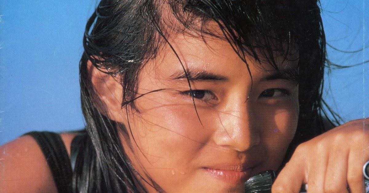 1987_0401ANA沖縄石田ゆり子