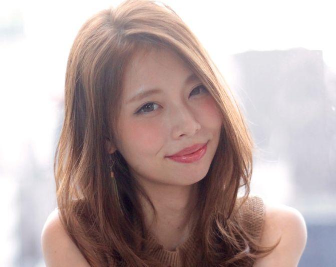 30代女子がオシャレに見える!ロングの髪型(ヘアスタイル)にあう前髪どうすればいい?