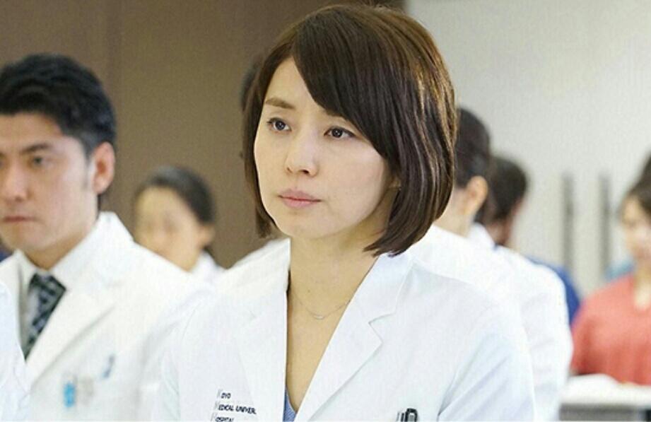 フジテレビ 医師たちの恋愛事情
