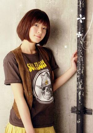 上野樹里 髪型