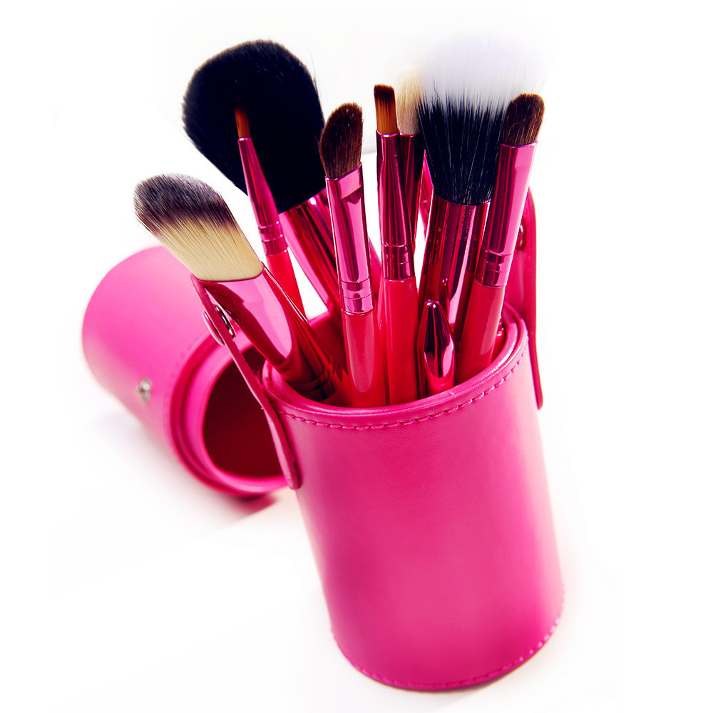 2015-12-Pcs-Women-Professional-Makeup-font-b-brush-b-font-Set-Cup-font-b-holder