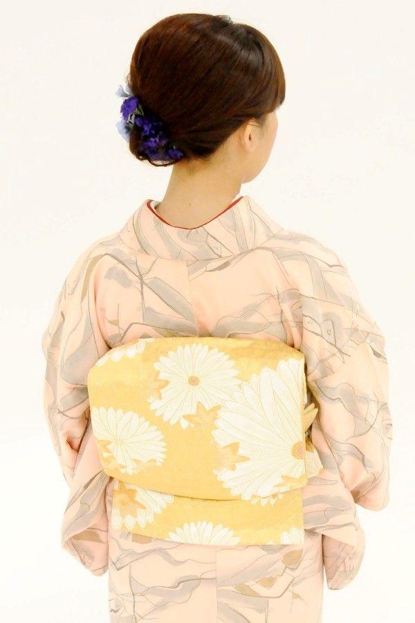 結婚式 髪型 ミディアム 50代