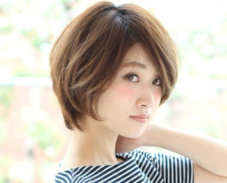 大人40代が選ぶ髪型(ヘアスタイル) ボブストレートが人気の理由
