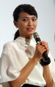 榮倉奈々 前髪5