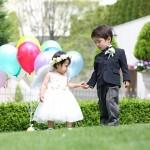 結婚式子供02