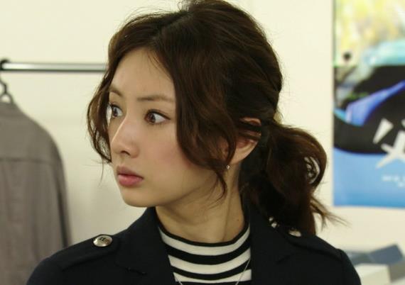 北川景子 独身貴族アップ8