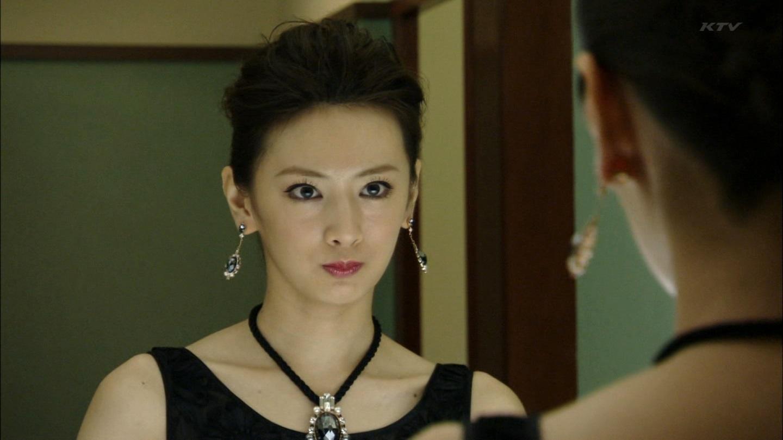 北川景子 独身貴族アップ5