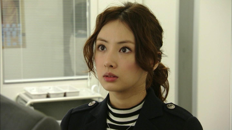 北川景子 独身貴族アップ4
