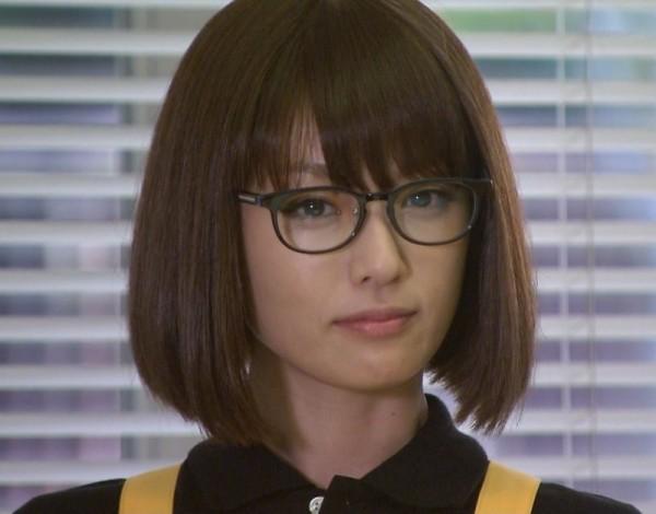 深田恭子 ボブ2