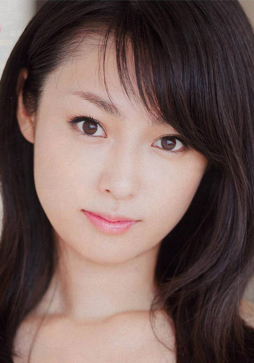 深田恭子 ロング2