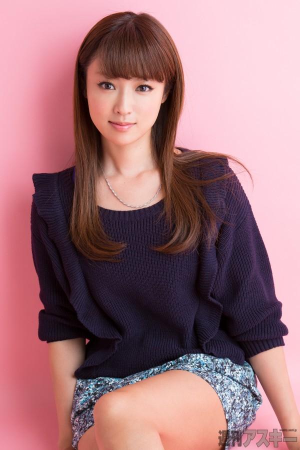 深田恭子 ロング