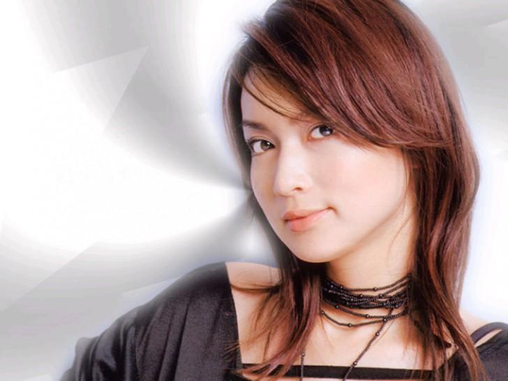 長谷川京子の髪型「セシルのもくろみ」の大人ロングを真似したい