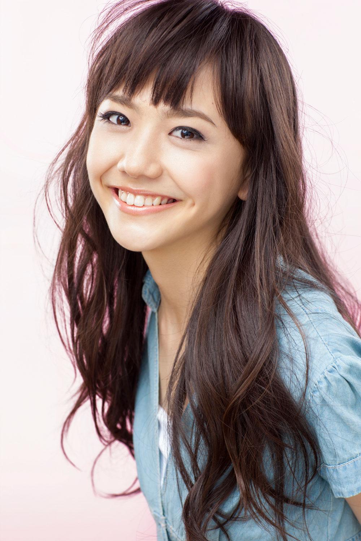 松井愛莉ロングヘア2