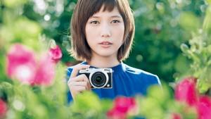 本田翼-髪型-ショートボブ-ニコン1